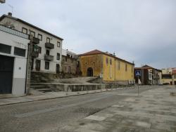 Alfandega Regia – Museu da Construcao Naval