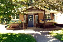 Westport Rideau Lakes Chamber of Commerce Visitor Center