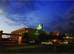 Hotel Fresno Galerias