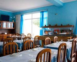 Restaurante Amazonas
