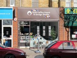 SDM coffee house