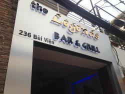 Legends Bar & Grill