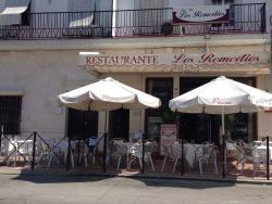 Restaurante Bar Los Remedios