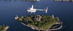 1000 Islands Helicopter Tours