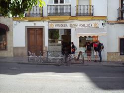 Cafeteria Blanco Beltran