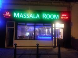 Massala  Room