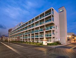 Days Inn Ocean City Oceanfront