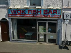 Wok Fish Bar
