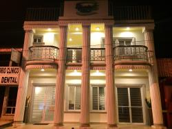Hotel Tijerinos