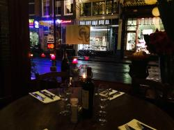 Restaurant Quartier Latin