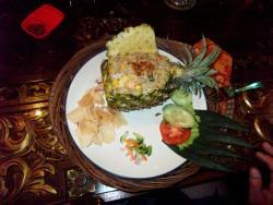 Restaurant Ketupat