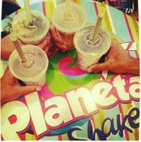 Planeta Shake