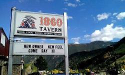 1860 Tavern