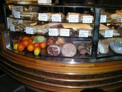 El Gobo de Rialto Cafe