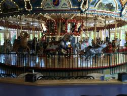 Great Northern Carousel