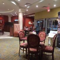 Menaggio Ristorante Grill & Wine Bar