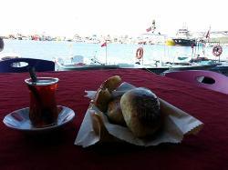 Tarihi Yali Kahvesi