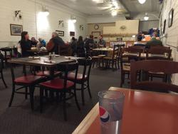 The Depot Family Dining