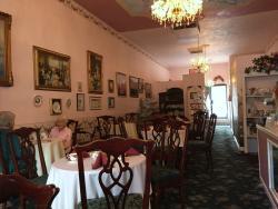 Elises Tea Room