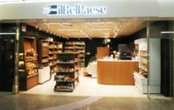 Il Bel Paese (Central HK Station MTR)