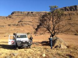 Roots 4x4 Tours Day Tours