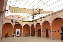 Museo de la Revolucion Mexicana
