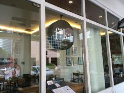 Fika Swedish Cafe & Bistro Millenia Walk