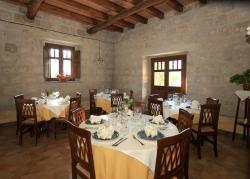 Masseria Campierti Restaurant