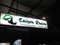 Saigon Queen