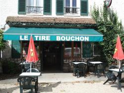 Le Tire-Bouchon