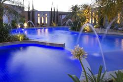 Nadai Confort Hotel & SPA