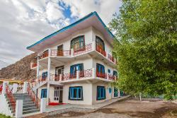 Hotel Kunphen Sakya