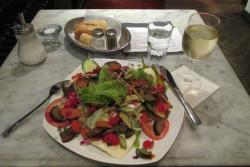 Medocs Cafe Am Bismarckplatz