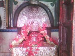 Nalhateshwari Temple