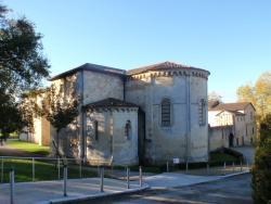 Abbaye d'Arthous
