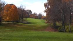 Beckett Ridge Golf Club