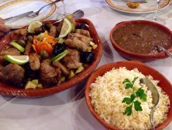 Restaurante D. Henrique
