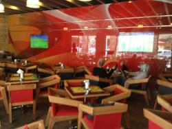 Tche Tche Cafe