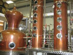 Deception Distilling