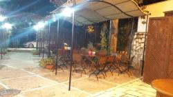 Manantial de Roya Hotel