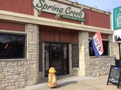 ‪Spring Creek Restaurant and Bar‬