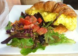 Das kleine Cafe Am Ring