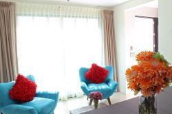 Marialicia Suites