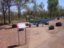 Strauss Airfield