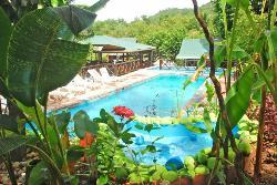 JJ's Paradise Hotel