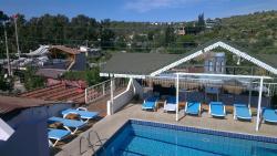 Sisyphos Hotel Patara