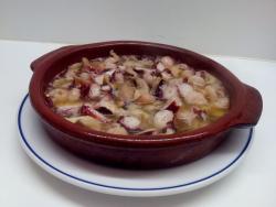 Restaurante Novo Soto