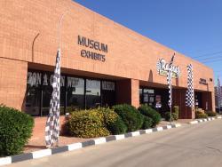 Arizona Open Wheel Racing Museum