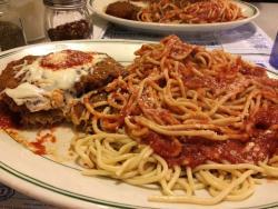 Mario's Italian Eatery