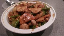 Island Shore Chinese Restaurant